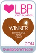 LBP's Most Innovative Travel Product 2014