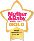 Mother and Baby Most Innovative Product Award